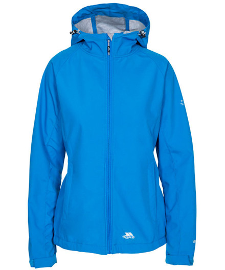 Trespass Aviana softshell damejakke