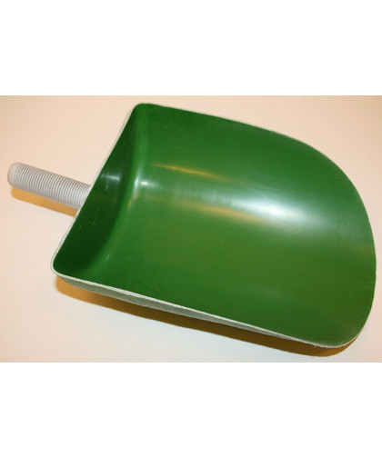 Foderskovl glasfiber - 2 kg