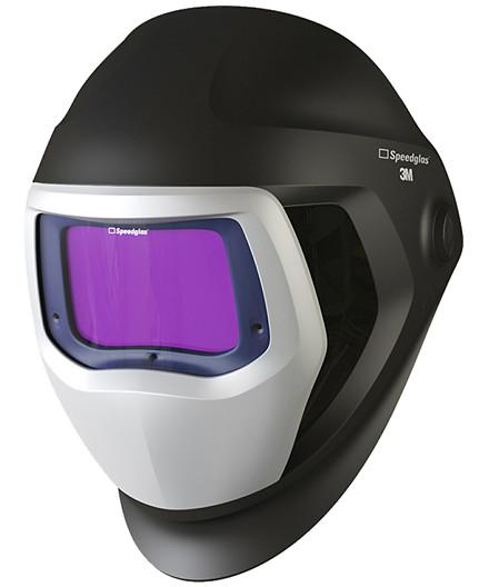 3M Speedglas 9100XX svejseskærm