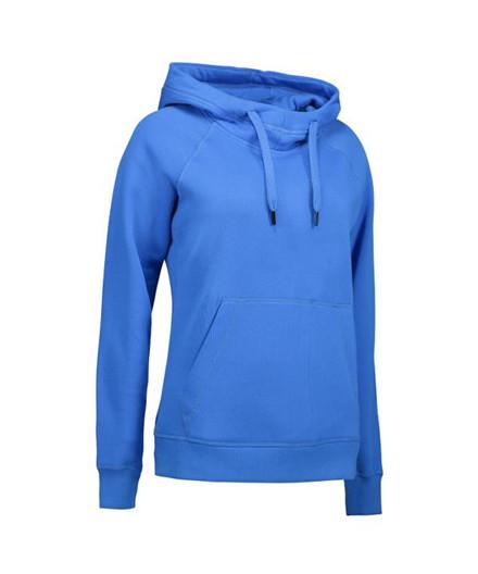 ID Core hoodie - dame