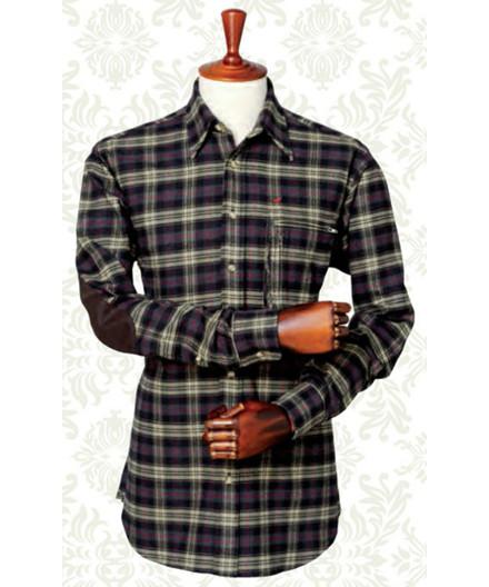 Laksen Jack skjorte