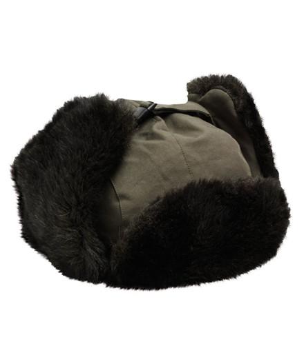 Laksen Buck Bomber hat