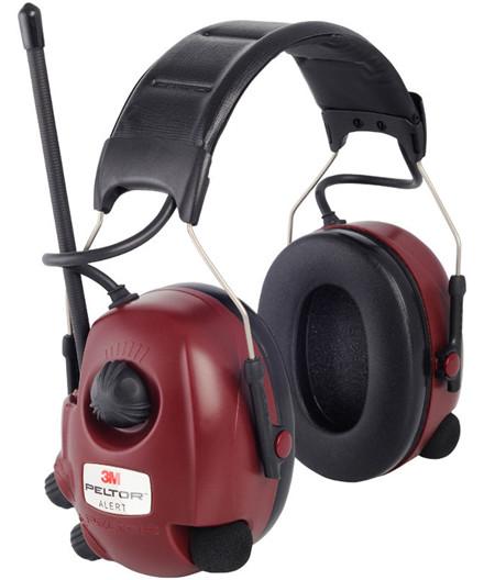 3M Peltor Alert FM radiohøreværn