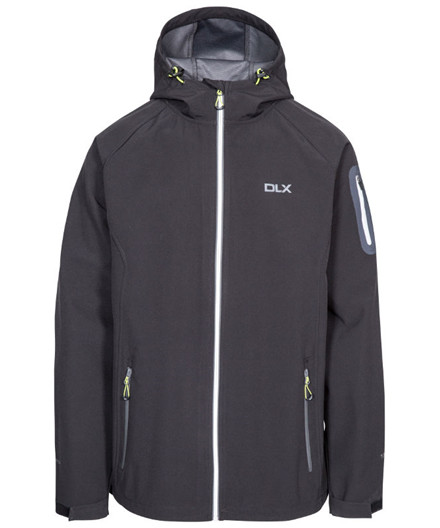 Trespass Delgado Men's DLX Waterproof softshell jakke