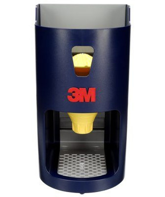 3M E-A-R One-Touch Pro dispenser til refill beholder (ørepropper)