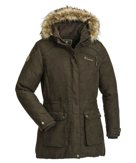Pinewood Victoria Parka - dame