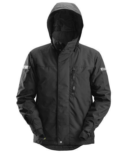 b34b39c47bd Snickers AllroundWork vandtæt jakke