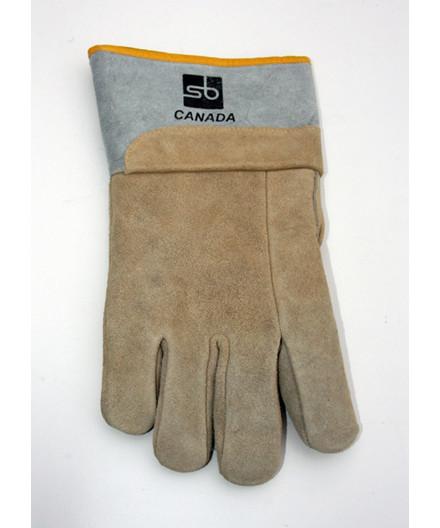 SB Canada handske - højre str. 10