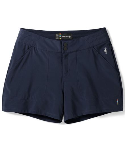 Smartwool Women's Merino Sport Hike shorts