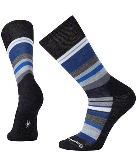 Smartwool Men's Saturnsphere sokker
