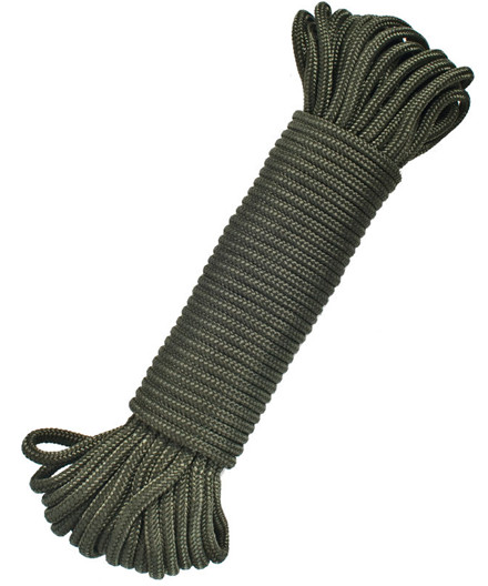 Trespass Para Cord 3 mm x 15 meter