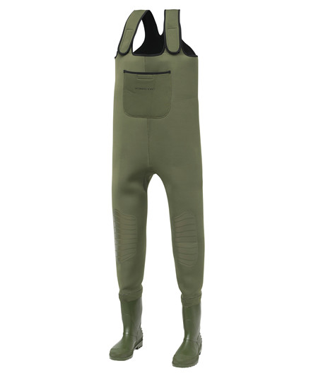 Kinetic Neogaiter neopren waders
