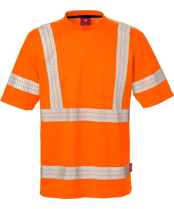 58f7a4e8 Kansas Hi-Vis T-shirt klasse 3