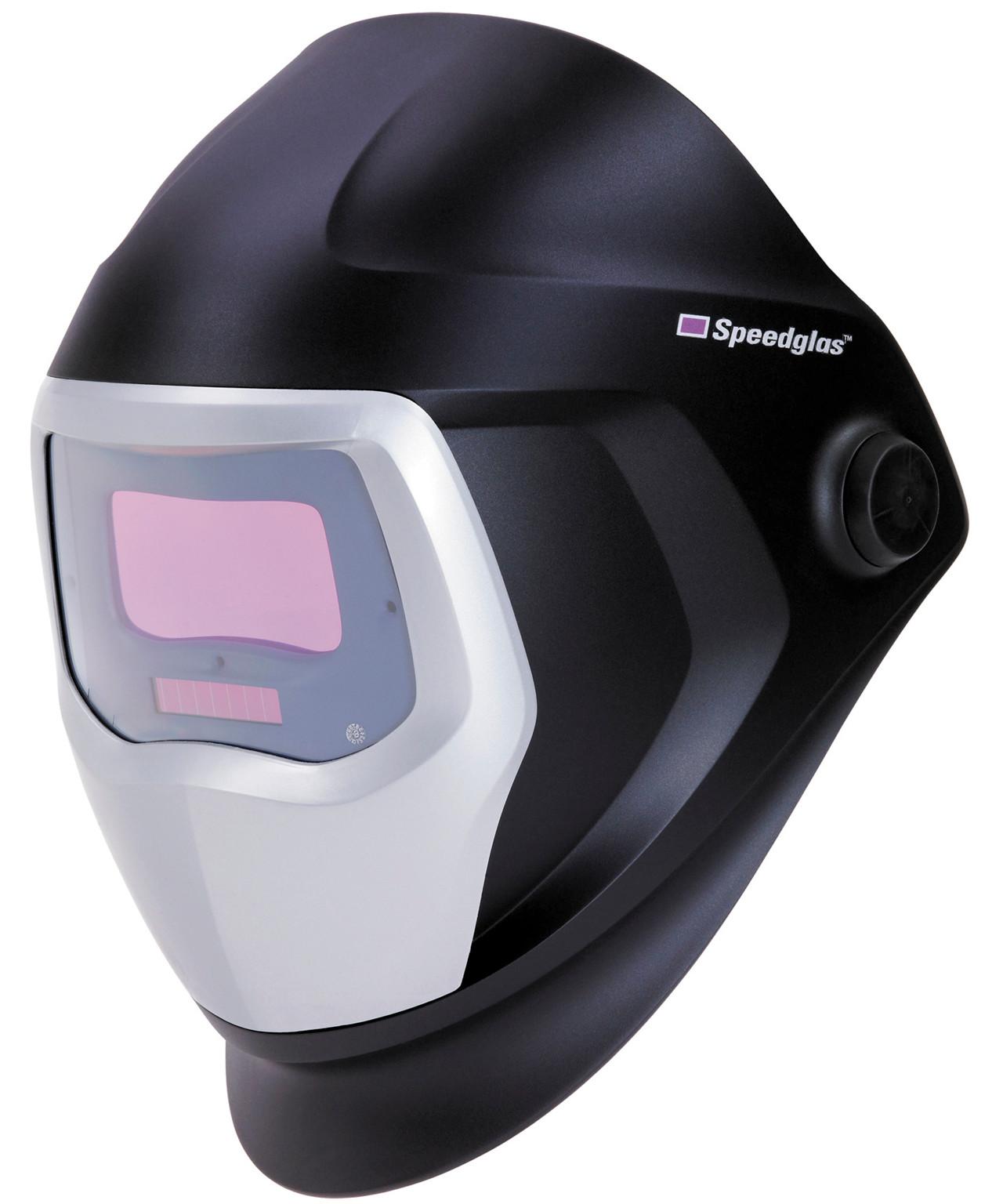 3395cd67a 3M Speedglas 9100X svejsehjelm
