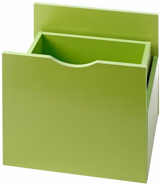 Schubkasten-Einschub KNOX in grün