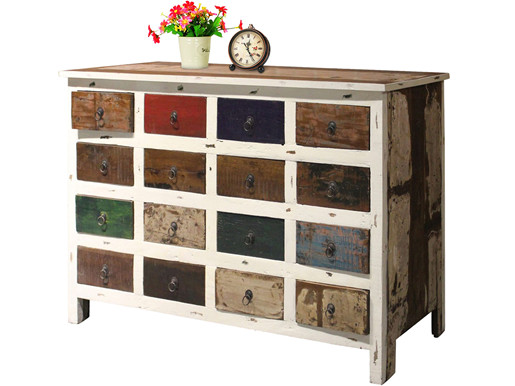 Indische m bel for Indische sideboards