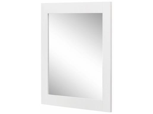 Wandspiegel DIDO 70x70 cm in weiß