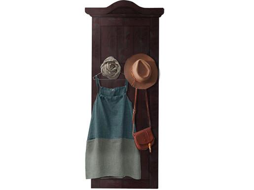 Garderobenpaneel LEO in havana