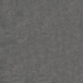 Gepolsterter Sessel HUBERT mit Keder, Samtbezug in grau