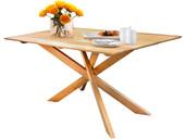 Essstisch FURY aus Mangoholz massiv, Breite 220 cm
