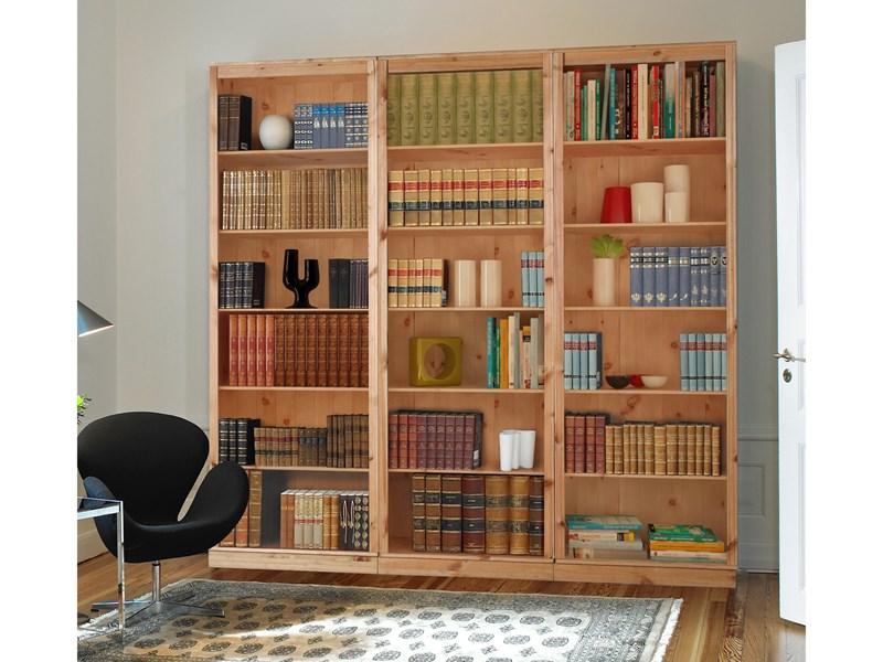 b cherwand massiv b rozubeh r. Black Bedroom Furniture Sets. Home Design Ideas