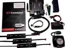 COMPLETE Kit DCC über Funk N+H0 Position und Steuerung