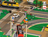 GT-COMPLETE LEGO Train Set