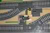 GT-Bahnhof Set