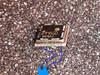 Transmitter 5x5x2 mm flat, sparepart