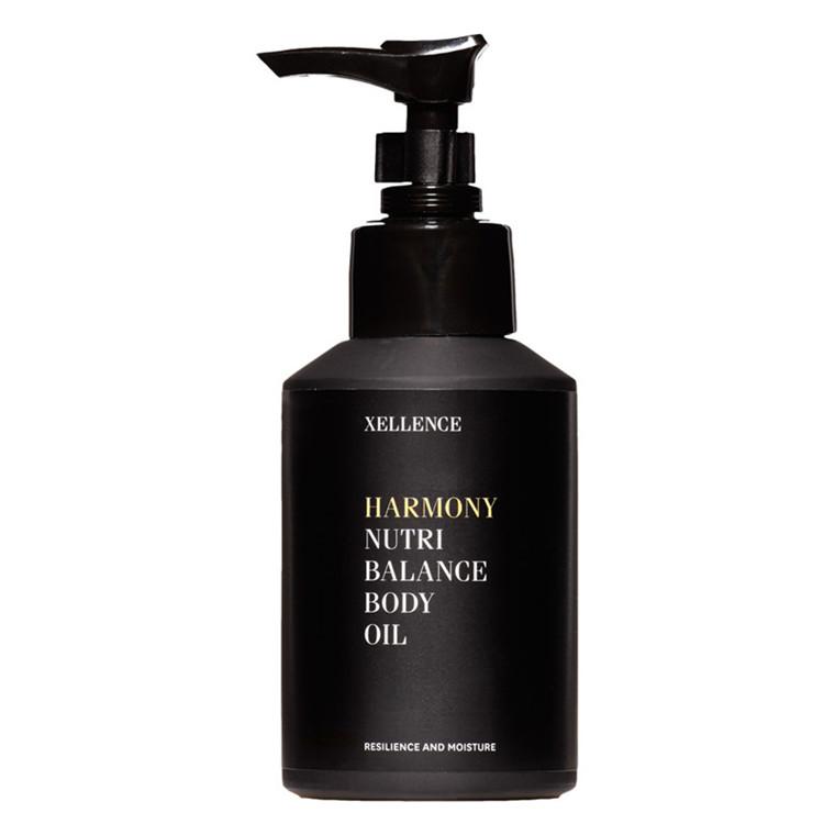 Xellence Nutri Balance Body Oil, 125 ml.