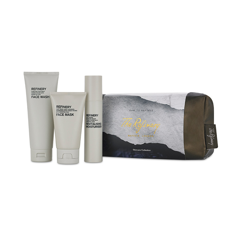 The Refinery Skincare Collection