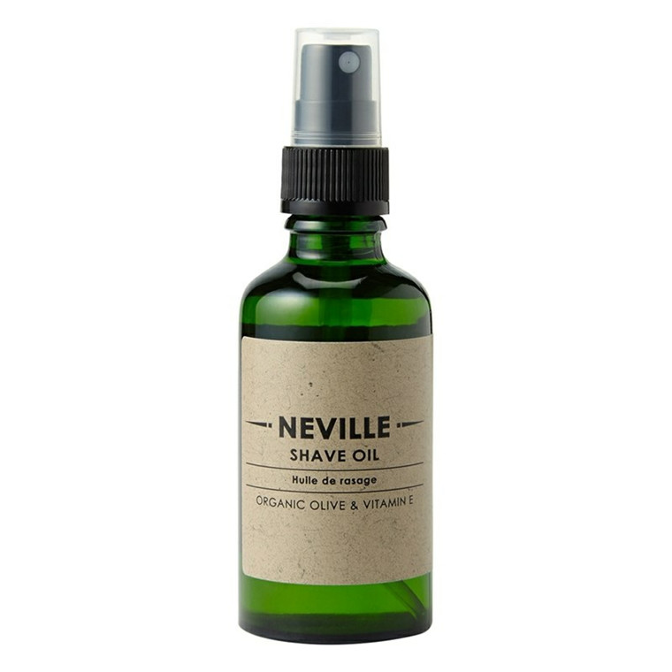 Neville Barberolie, 50 ml.