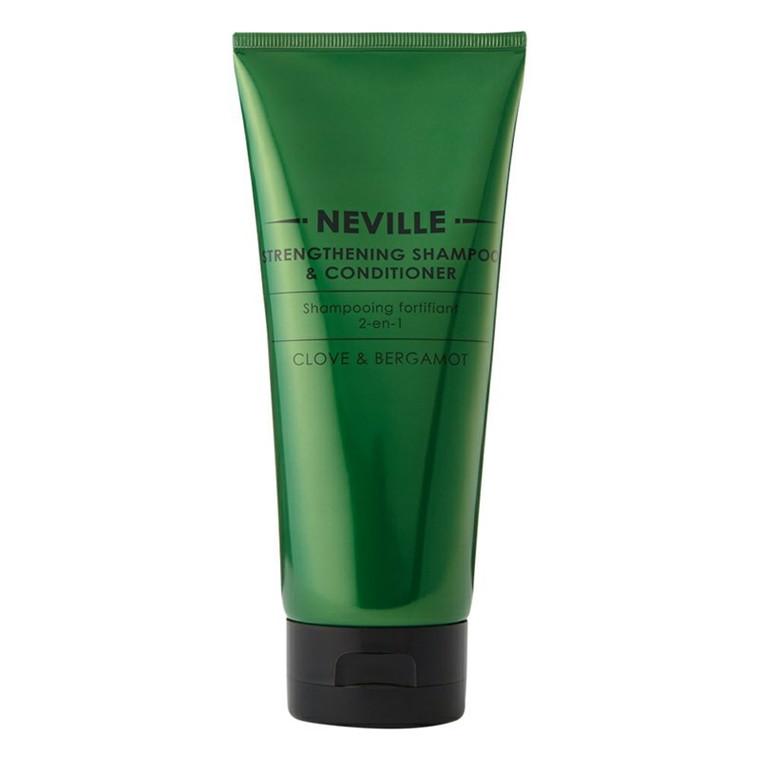 Neville Styrkende Shampoo & Conditioner, 200 ml.