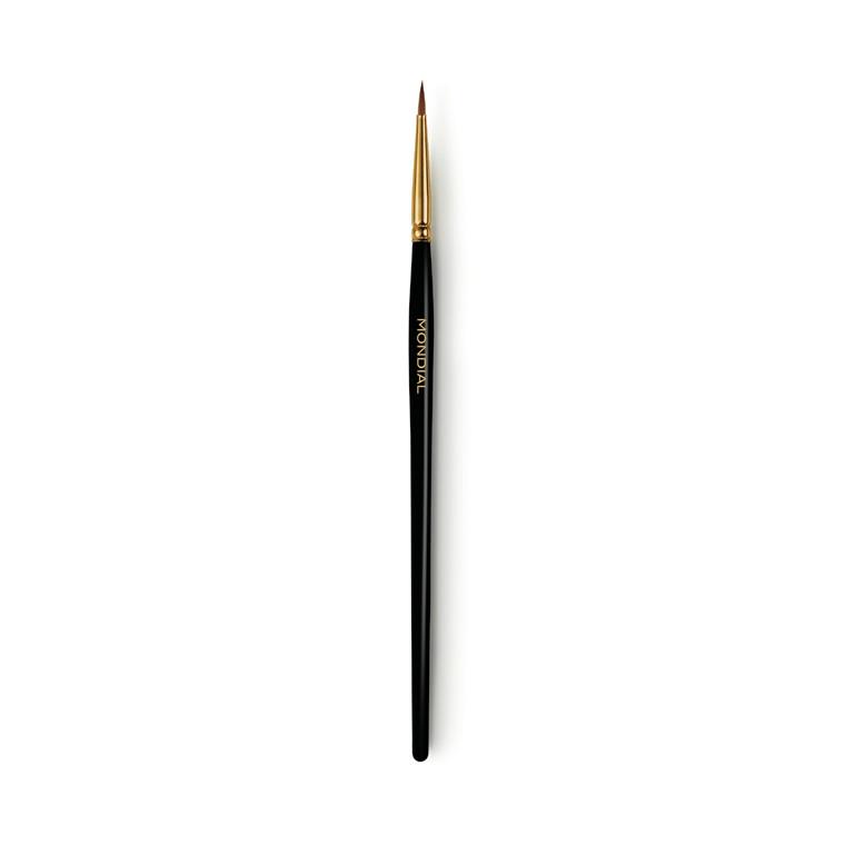 Mondial Makeup pensel til eyeliner