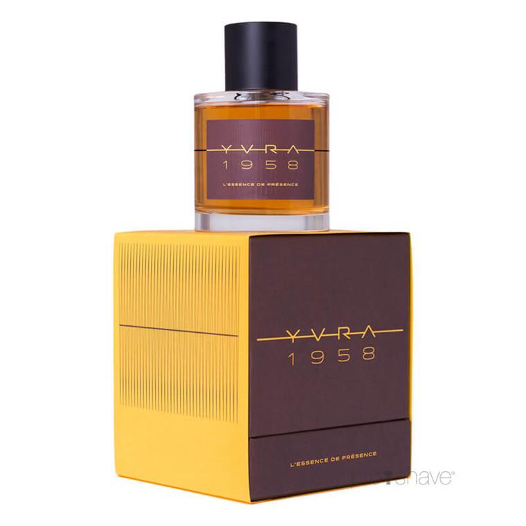 Yvra 1958 L'essence De Présence, Eau de Parfum, 100 ml.