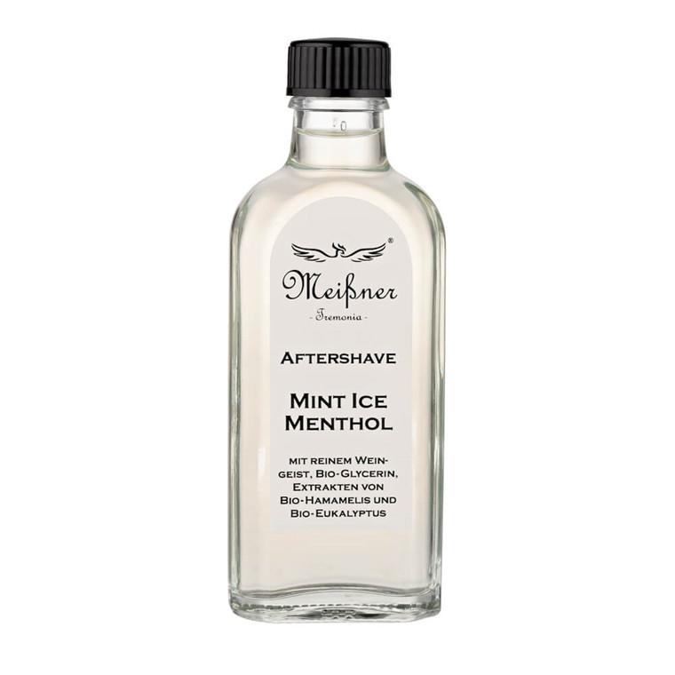Meißner Tremonia Mint ice Menthol Aftershave, 100 ml.