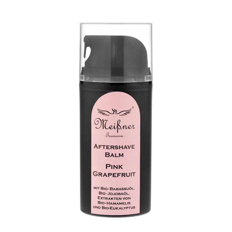 Meißner Tremonia Pink Grapefruit Aftershave Balm, 100 ml.