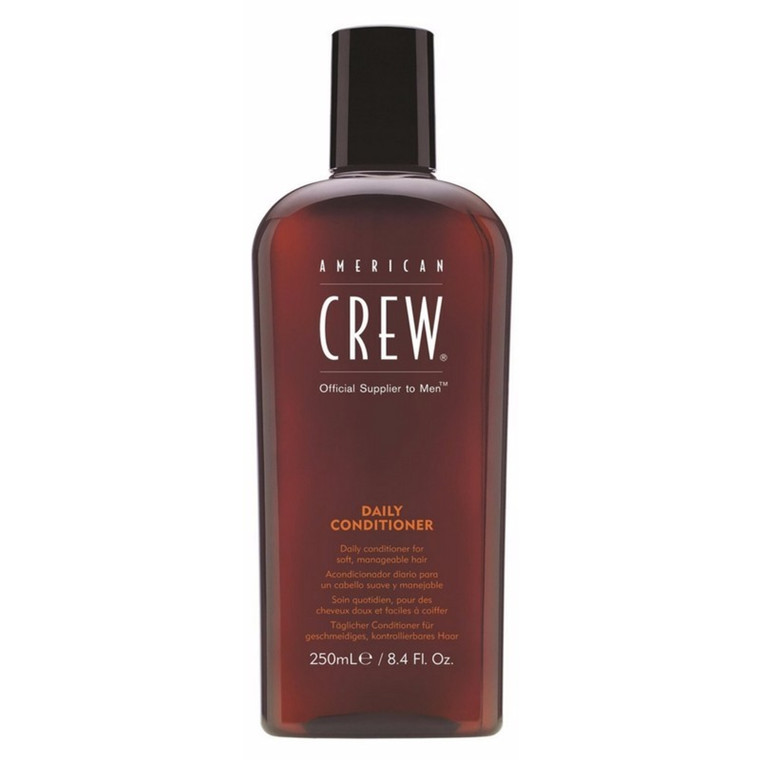 American Crew Daily Conditioner, 250 ml.