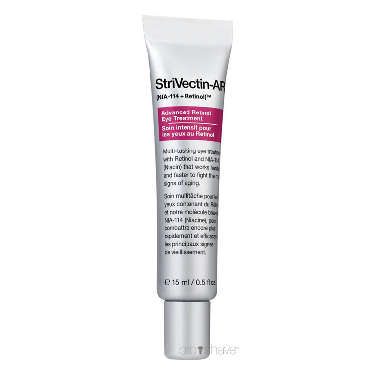 StriVectin Advanced Retinol Eye Treatment, 15 ml.