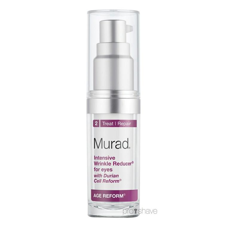 Murad Intensive Wrinkle Reducer for Eyes, 15 ml.