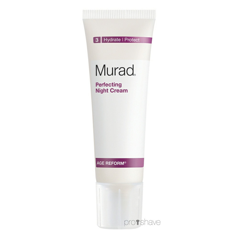Murad Perfecting Night Cream, 50 ml.