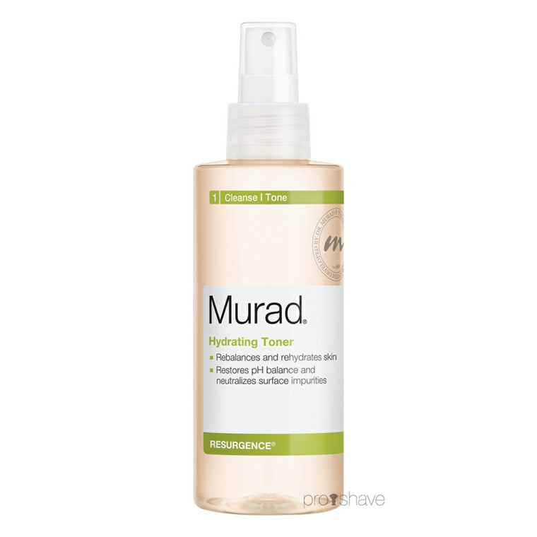 Murad Hydrating Toner, 180 ml.