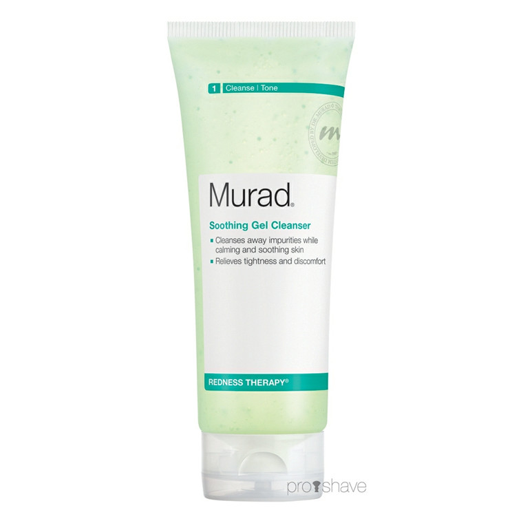 Murad Soothing Gel Cleanser, 200 ml.