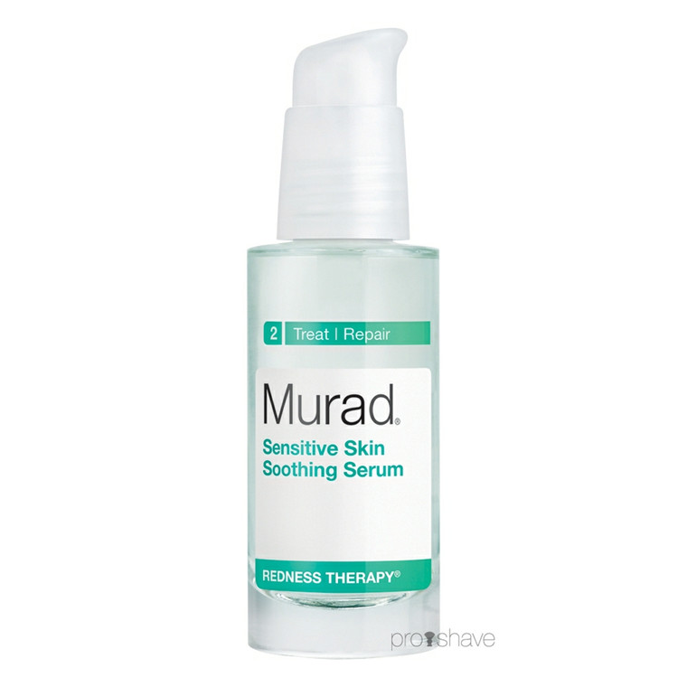 Murad Sensitive Skin Soothing Serum, 30 ml.