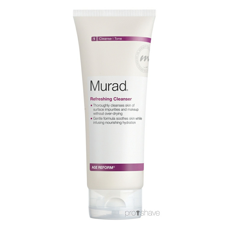 Murad Refreshing Cleanser, 200 ml.