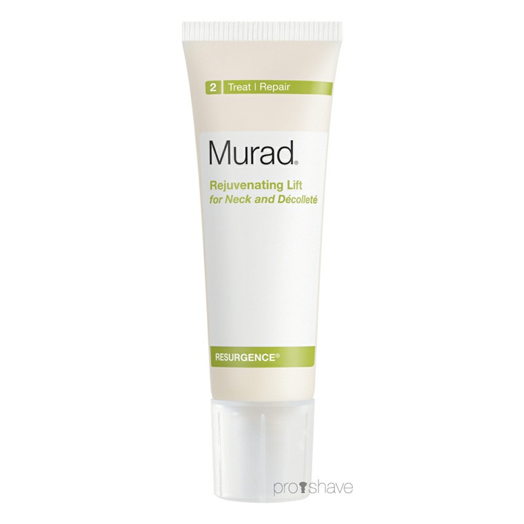 Murad Rejuvenating lift for neck and décolleté, 50 ml.