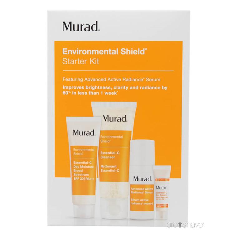 Murad Environmental Sheild Starter Kit