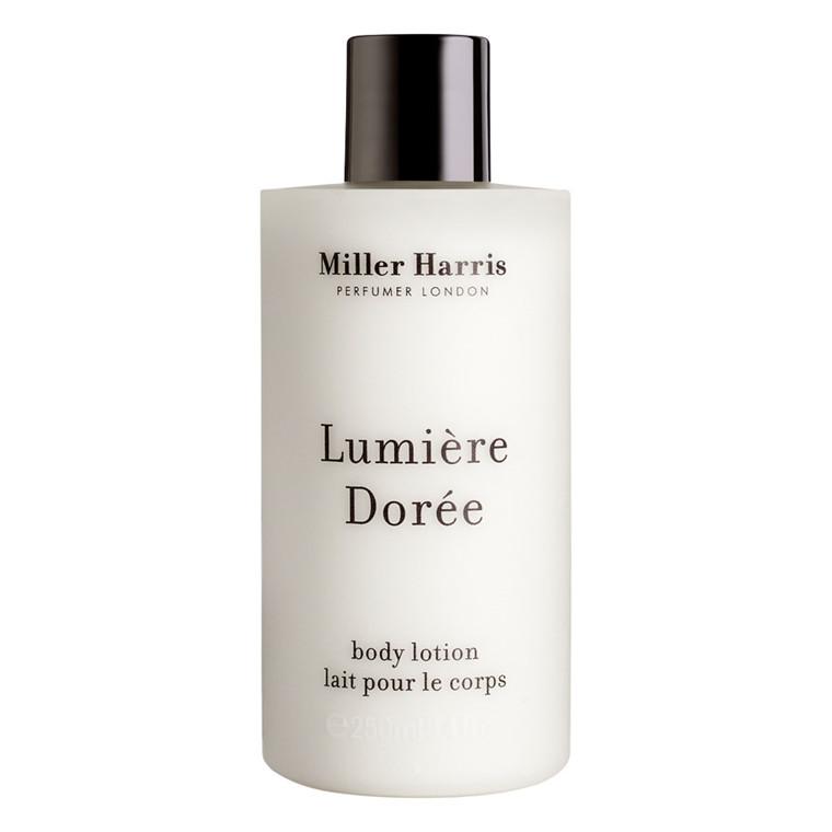 Miller Harris Luminère Dorée Body Lotion, 250 ml.