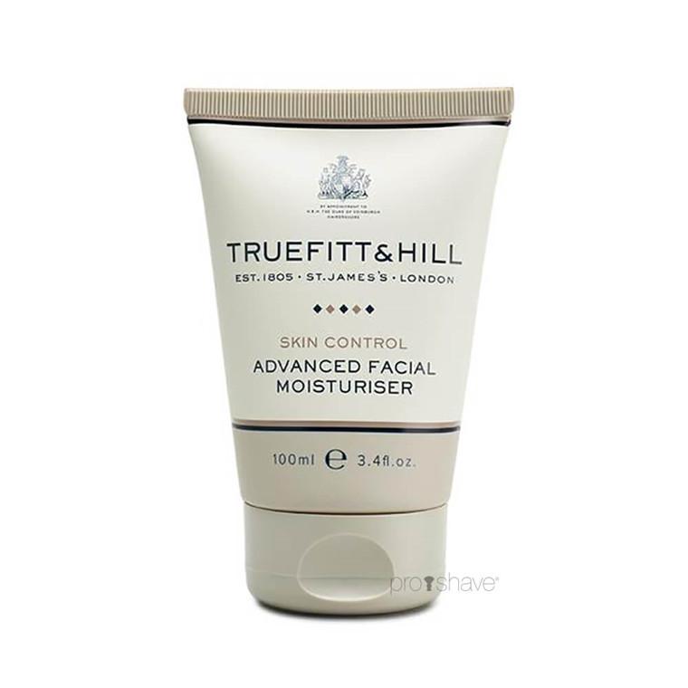 Truefitt & Hill Advanced Facial Moisturiser, 100 ml.
