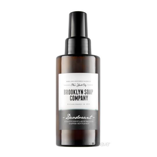 Brooklyn Soap Company Deodorant, 100 ml.